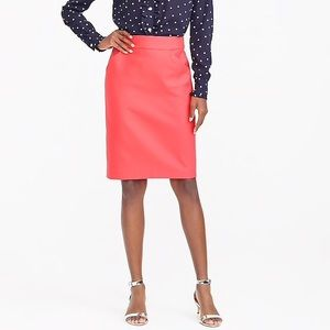 "J. Crew ""The Pencil Skirt"""